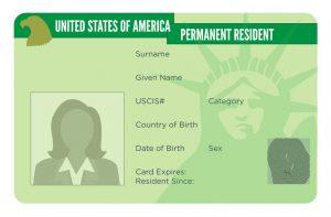 Permanent Resident 1041