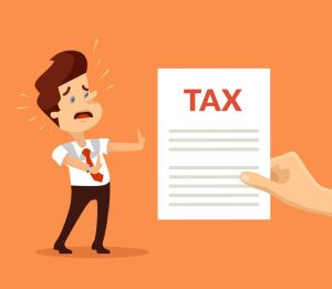 Tax Notice Resolution