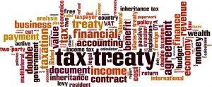 Tax Treaty Benefits