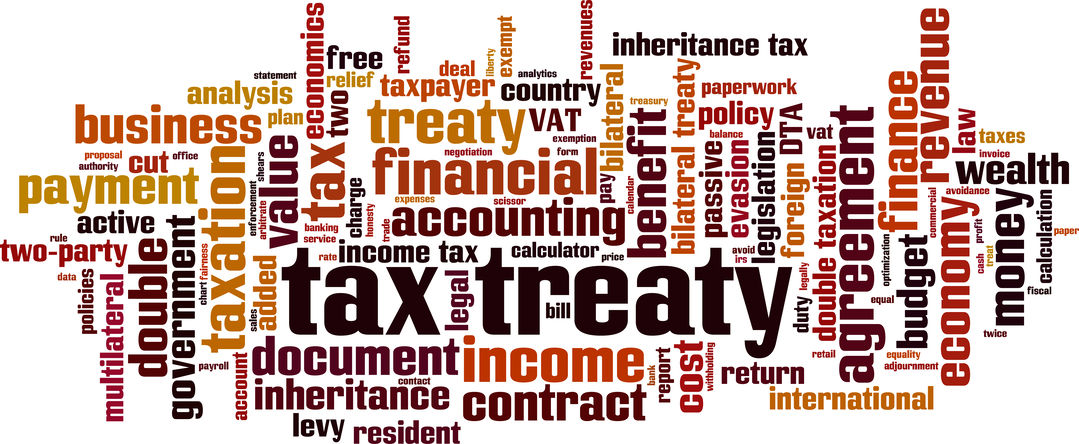 Tax Treaty Benefits