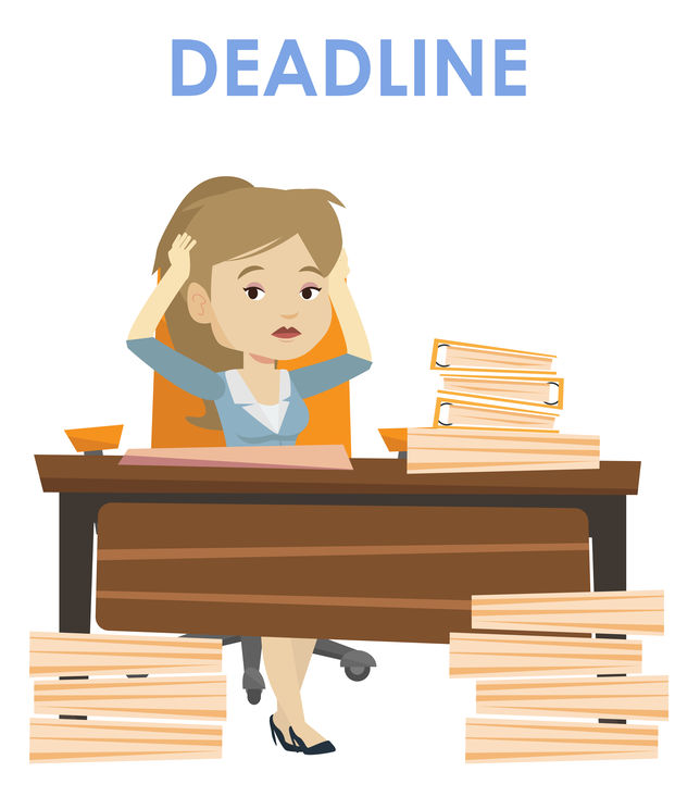 Missed IRS deadline