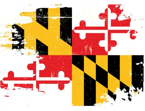 Taxes in Maryland