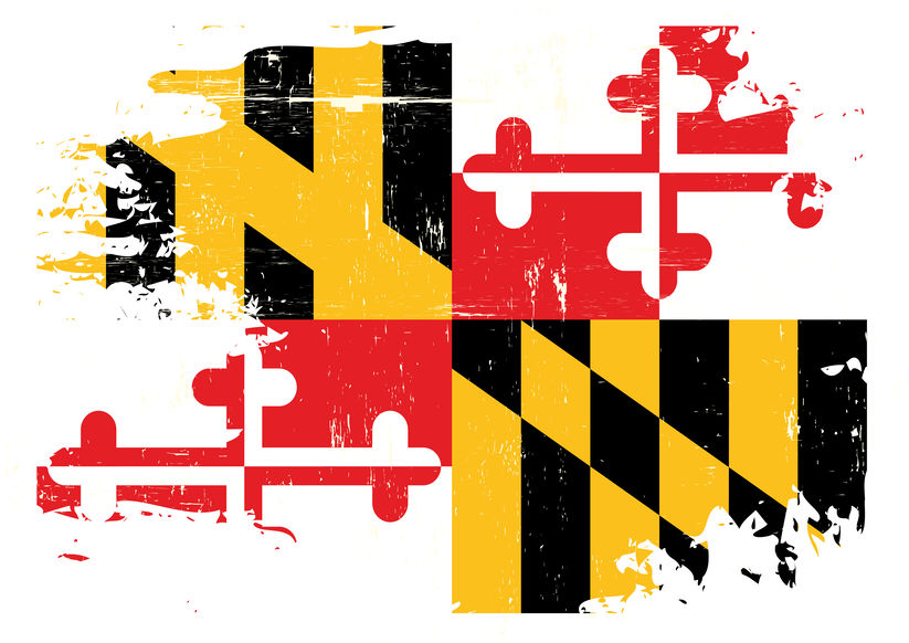 Maryland Taxes